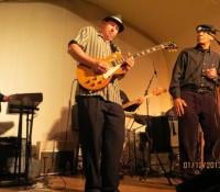 Billy Crawford Band
