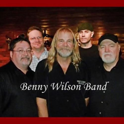 Benny Wilson