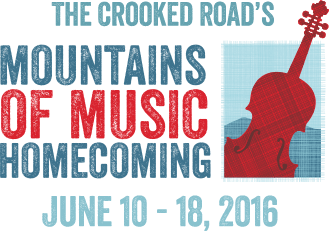 mountain of music home coming