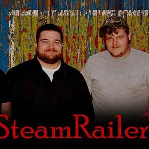 Steam Railers
