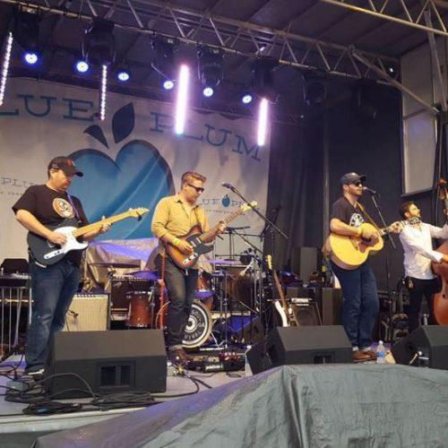 Folk Soul Revival