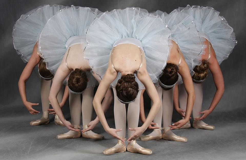 jenkins school of dance