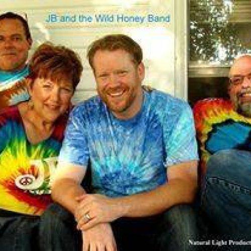 JB and The Wild Honey Band