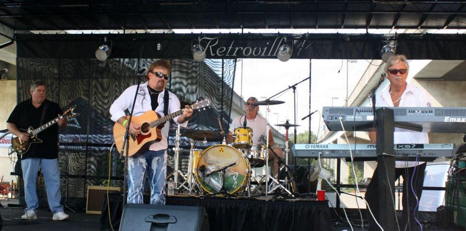Retroville Band