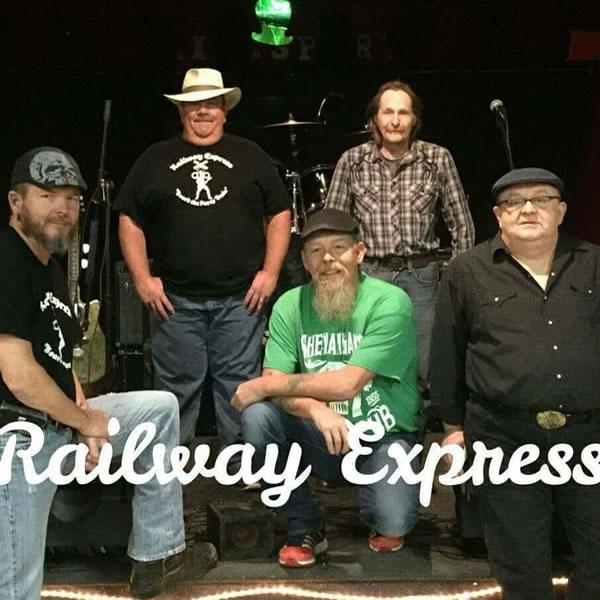 Railway Express