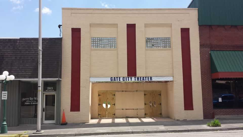 Gate City Theater
