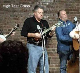 High Test Grass