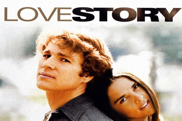 Movie Night - Love Story - King Alley, Gate City Virginia
