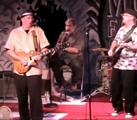 Billy Crawford Video