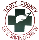 Scott County Life Saving Crew