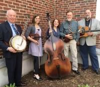 Appalachian Trail Bluegrass Band