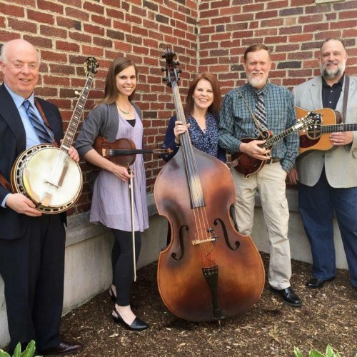 Appalachian Trail Bluegrass Band