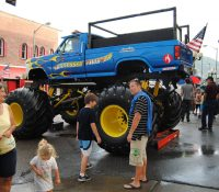 Car Show, Gate City, VA