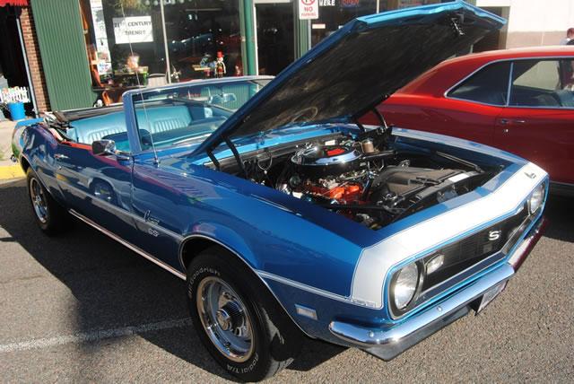Car Show Gate City VA
