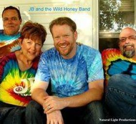 JB and The Wild Honey Band